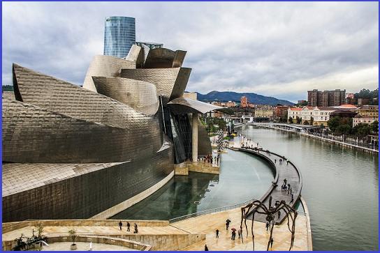 Natale in Europa Bilbao