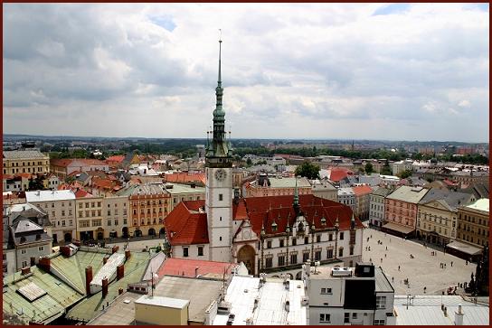 Natale in Europa Olomouc