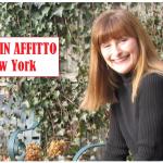 A New York c'è una mamma in affitto: è premurosa, cucina, elargisce consigli