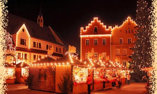Mercatini di Natale in Europa, un viaggio nell'artigianato e la tradizione