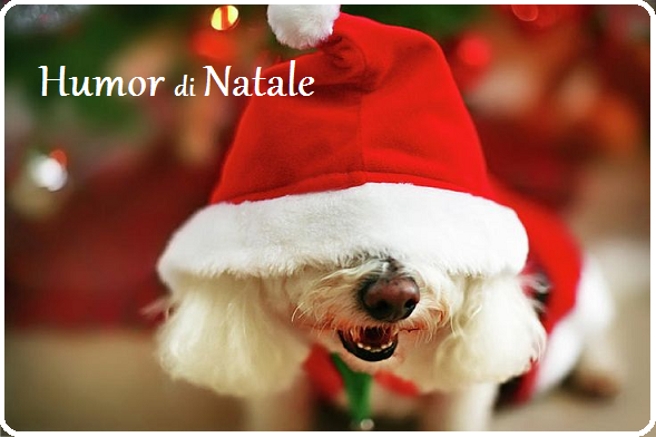 Natale con Prosdocimi – freddure e divertimento sulla festa più amata