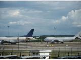 Il mistero dei Boeing 747 fermi da anni a Kuala Lumpur