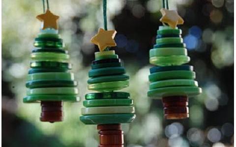 Natale: il presepe, l'albero e il villaggio di Santa Claus