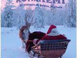 Rovaniemi - il villaggio di Santa Claus in Lapponia