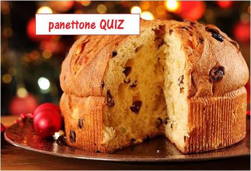 Panettone quiz: 5 domande sul Re della tavola natalizia!