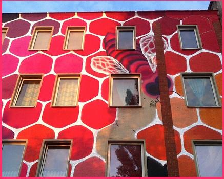 street art - Marina Zumi