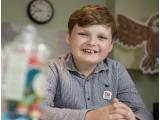 Ha solo 11 anni, si chiama Henry Patterson e ha un business da 100.000 € l'anno