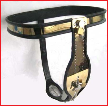 cintura di castità