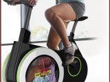 BWM, la bicicletta lavatrice per lo sport e il bucato