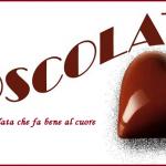 AAA volontari golosi cercasi per Toscolata, la cioccolata che fa bene al cuore