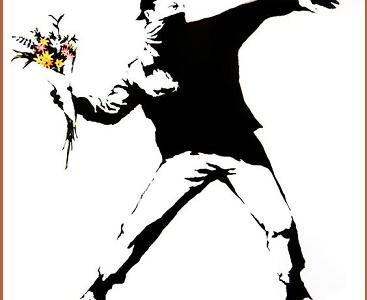 Trovata l'identità di Banksy? Non ancora