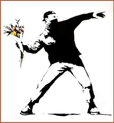 Rivelata la vera identità di Banksy?