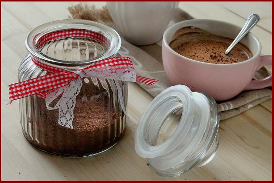 Riciclo uova di Pasqua: facciamoci il cioccolato solubile!