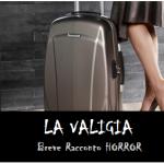 PROSD HORROR – La valigia, micro racconto fantasy