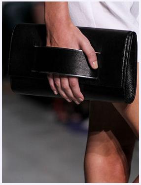 Pochette di DKNY