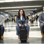 Modobag: la valigia che ti trasporta