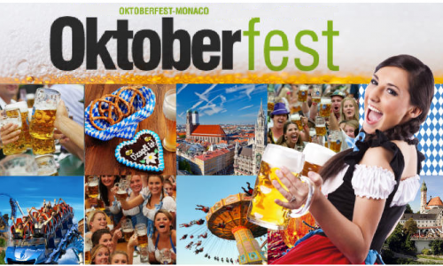 Oktoberfest di Monaco – La Festa della Birra ★ Il programma ★