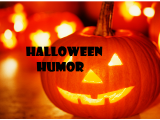 HALLOWEEN - Umorismo sulla Festa più Horror dell'anno
