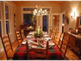 Tavola di Natale: come imbandirla durante il periodo delle feste