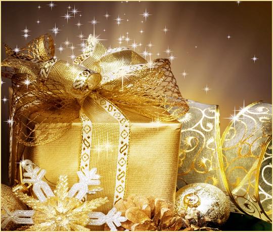 Vuoi fare regali natalizi giusti? Segui poche e semplici regole scientifiche!