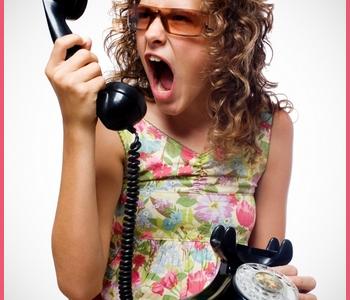 Call Center seccatori: stop alle chiamate sui cellulari