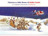 Filastrocca delle renne di Babbo Natale - Esilarante