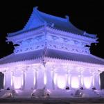Sapporo Snow Festival: l'arte… ghiacciata!