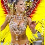 Carnevale nel mondo: Rio, New Orleans, Colonia, Viareggio