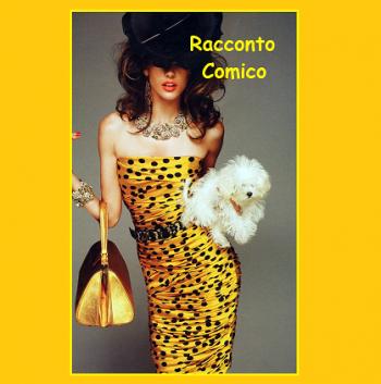 Racconto comico di carnevale by Prosdocimi