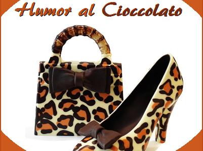 Prosdocimi in cioccolateria, brevissimo racconto comico
