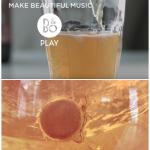 Beobrew IPA, la birra con l'infuso di vibrazioni musicali