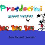 EBook Comico - Le Avventure di Prosdocimi