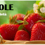Fragole benefiche: le virtù del frutto più succoso della primavera