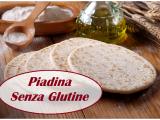 Piadina Senza Glutine