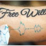 Soundwave Tattoos, i tatuaggi ascoltabili: musica sulla pelle