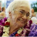 Laurea a 94 anni: Amy Craton finalmente ha realizzato il suo sogno