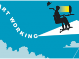 Smart Working: alcune regole per lavorare da casa