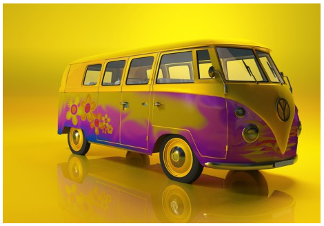 Estate con Prosdocimi - minivan elettrico