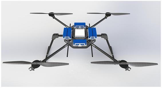 droni a caccia di zanzare - curiosità estate con Prosdocimi