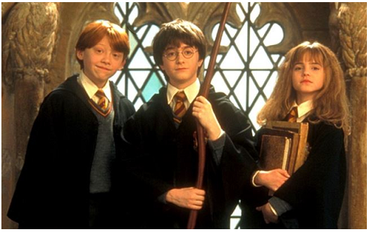 Facebook regala fantastici Easter Egg di Harry Potter carichi di magia per festeggiare il 20^ anniversario del celebre maghetto