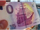 Banconota da 0 euro: è una realtà e viene dalla Germania