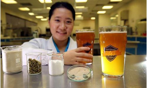 Birra con probiotici: buona e benefica