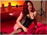 Gossip: Naike Rivelli è bisessuale!