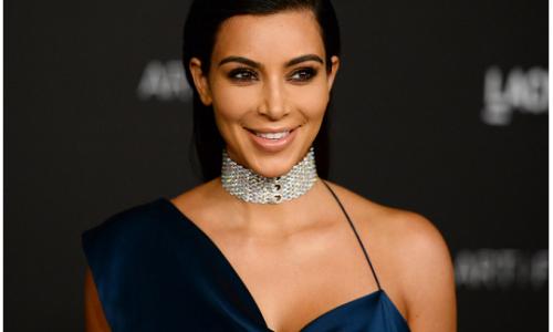Kim Kardashian segue la dieta Weight Watchers per tenersi in forma