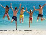 Fai sport al mare per tornare dalle vacanze in forma perfetta