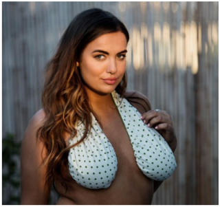 Ta - ta – towels, gli asciugamani per il seno che vanno letteralmente a ruba