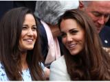 Anche Pippa Middleton, sorella di Kate, è incinta?