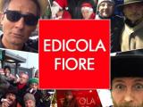 Edicola Fiore chiude e un anno sabbatico attende Fiorello che fra nuovi progetti si gode il premio Satira alla Carriera