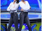 Striscia la notizia: Shaila e Mikaela sono le nuove veline. Polemiche su Facebook