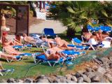 Parco per nudisti aperto a Parigi. Chiuderà ad ottobre